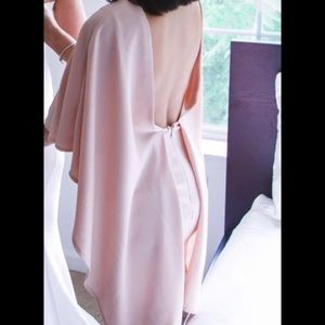 Cocktail/party dress- open back